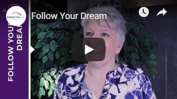 Follow your dream video